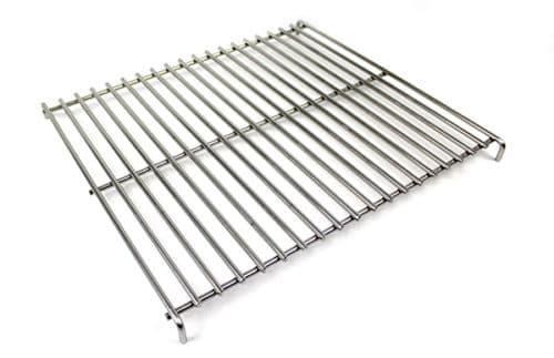 Briquette Grates/Heat Plates
