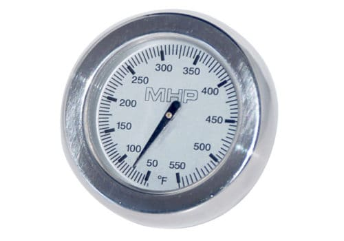 WNK/TJK & AMCW/AMCT Temperature Gauges
