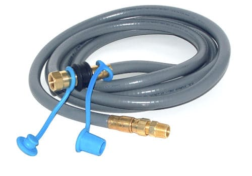 Hoses & Regulators