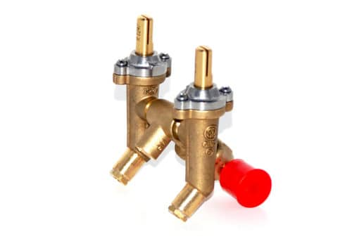 JNR/AMCJ Gas Valves