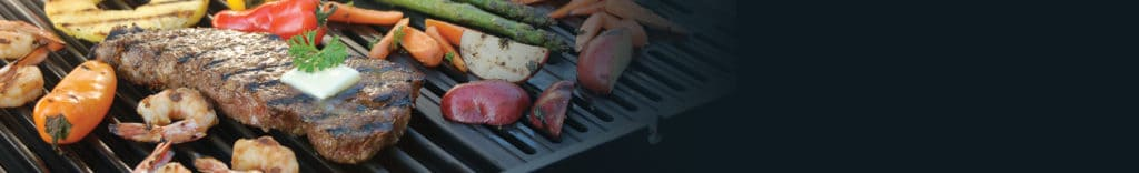 Getting you back to grilling