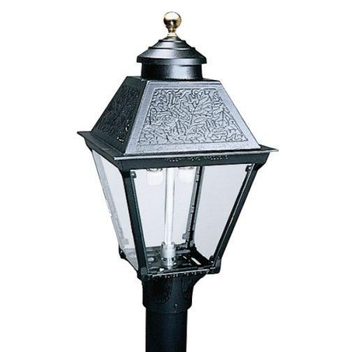 Everglow Gas Lamps | HK1A Lamp Head