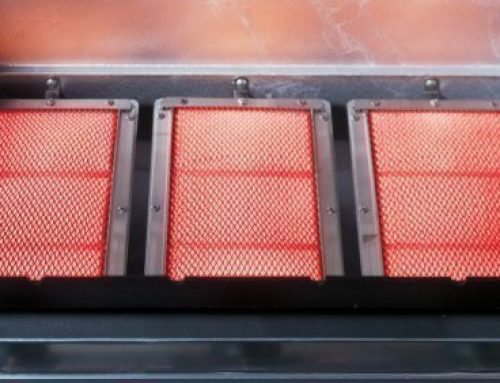 Infrared Grilling Tips