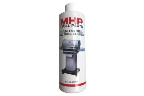 SCC Stainless Steel BBQ Cleaner