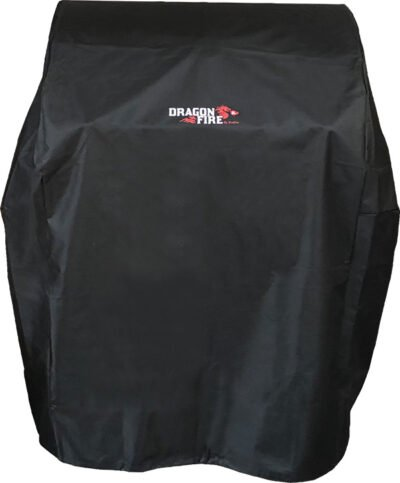 Dragon Fire Grill & Cart Cover